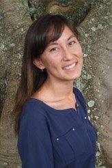 Anna Baudouin